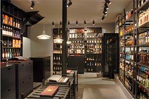 Paris la maison du whisky part 1 the whisky woman - La maison du danemark boutique ...