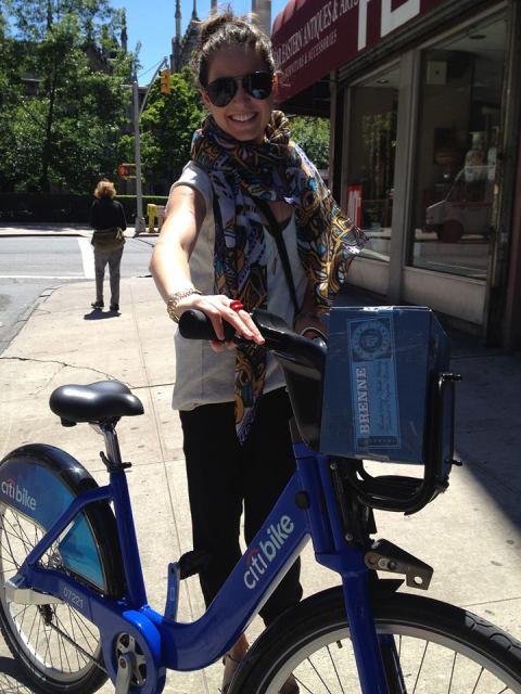Bike Brenne