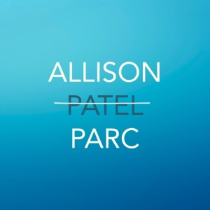 Allison Patel Parc