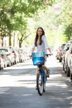 Allison Parc Brenne Bike 2